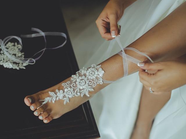 8 consejos para cuidar y mantener sanos tus pies para la boda (y siempre)