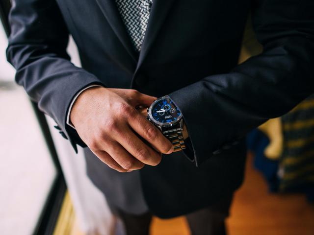 25 relojes de compromiso: ¿cuál elegirás para tu prometido?