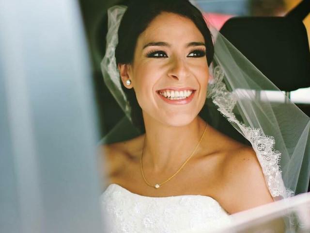 Maquillaje correctivo para novias, ¡luce una piel perfecta el día de tu boda!