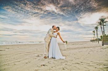 5 tips para un video de boda impecable, ¡su memoria audiovisual!