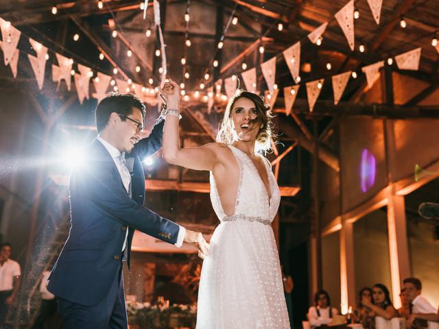 8 bailes originales para sorprender a sus invitados, ¡wow!