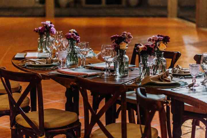 AV Banquetes
