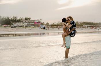 ¿Dónde ir de luna de miel en verano? 8 destinos sensacionales