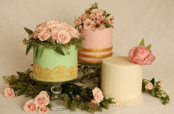 Pasteles individuales para boda: una dulce alternativa para sus invitados