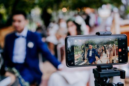 7 consejos para transmitir su boda por 'streaming'