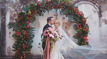 Vuelven las bodas a Guanajuato: medidas necesarias para un regreso seguro