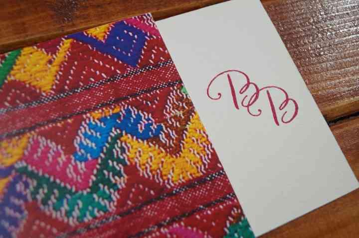 Samantha Wedding Design