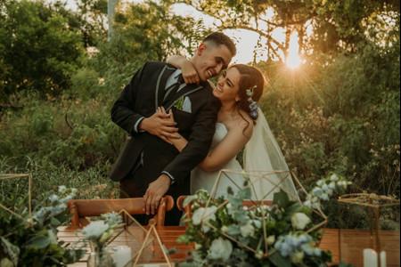 10 buenas razones para contratar una empresa organizadora de boda