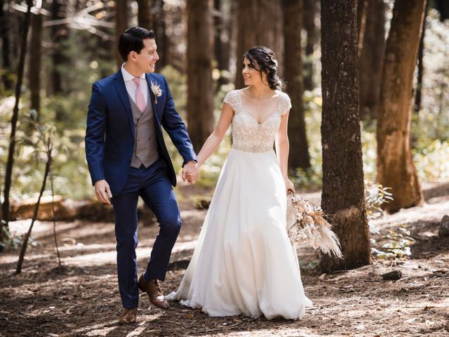15 sesiones de fotos para boda: ¡descúbranlas todas!