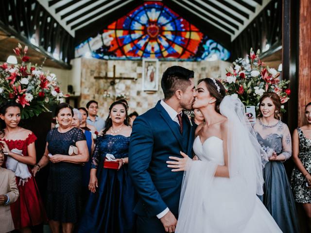10 errores al contratar al fotógrafo de boda que están a tiempo de evitar