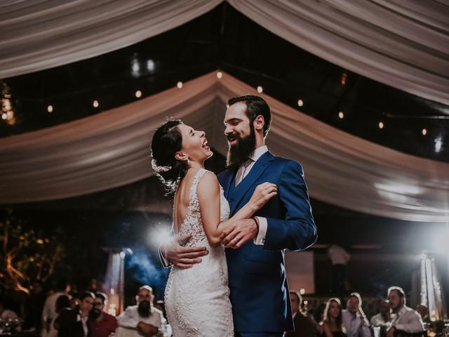 Cómo elegir la canción del primer baile: 7 consejos para dar en el blanco
