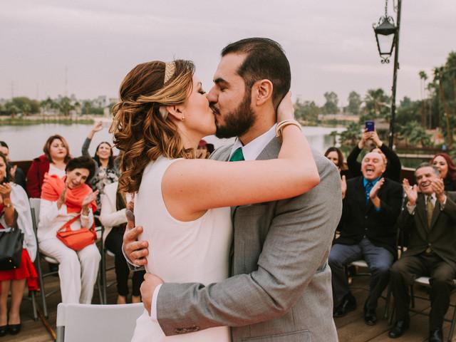 10 consejos para una boda civil íntima y muy especial
