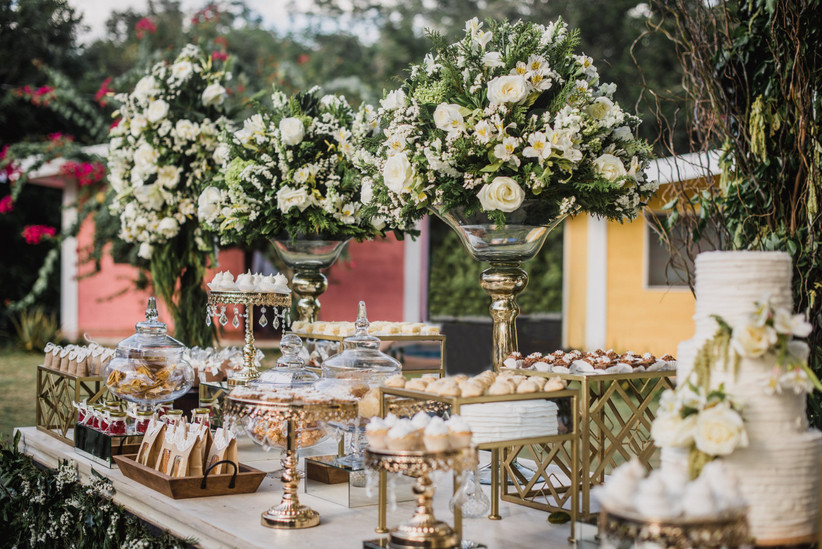 García Arza Wedding Planner