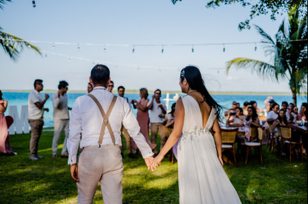 7 ideas para animar una boda cristiana, ¿cuál elegirán?