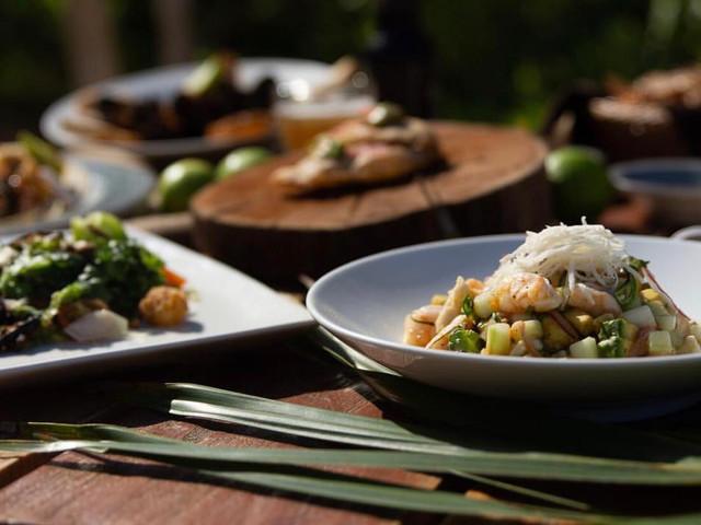 5 ideas frescas para un banquete de boda en verano