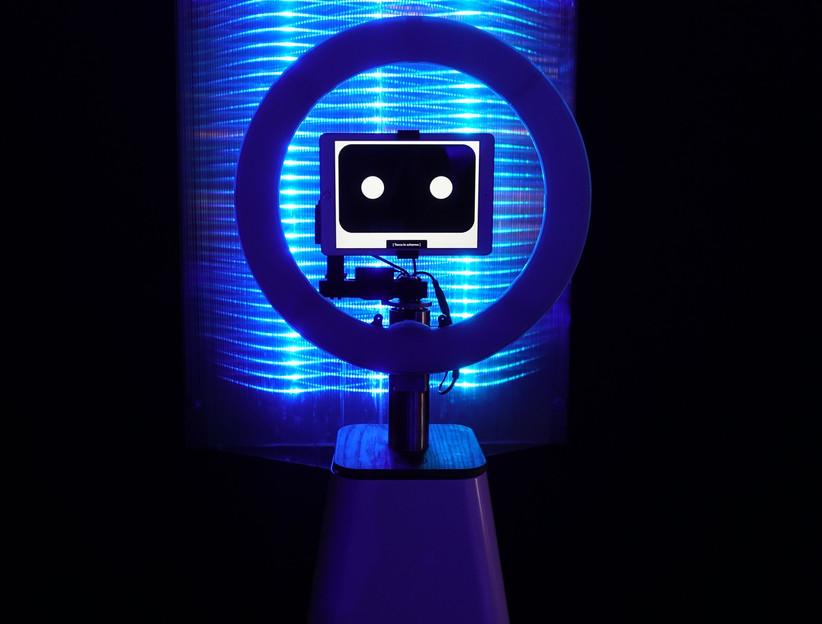 Selfiebot