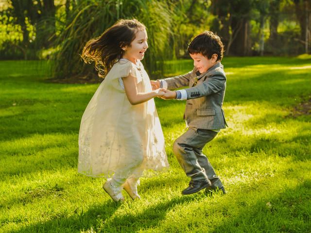 10 ideas de entretenimiento para niños en la boda, ¡diversión garantizada!