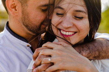 12 hábitos de pareja que los harán más felices durante este tiempo en casa