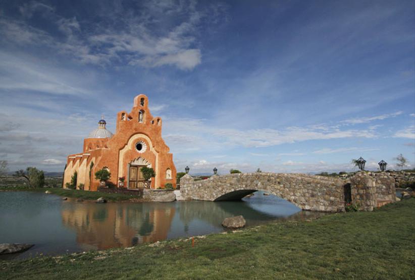 haciendas en México para bodas elegantes