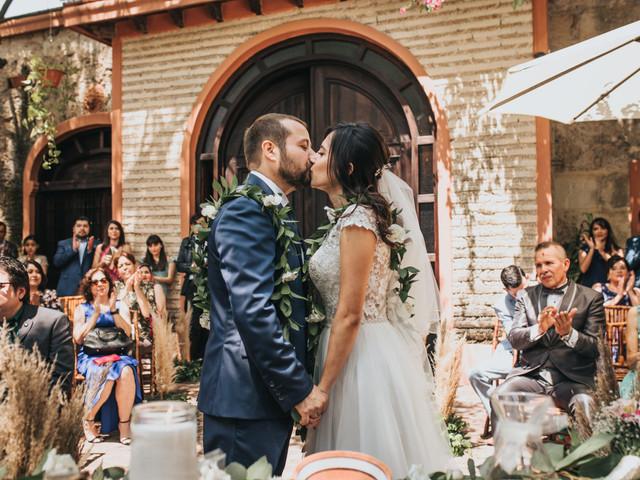 12 preguntas que deben hacerle a su 'wedding planner'