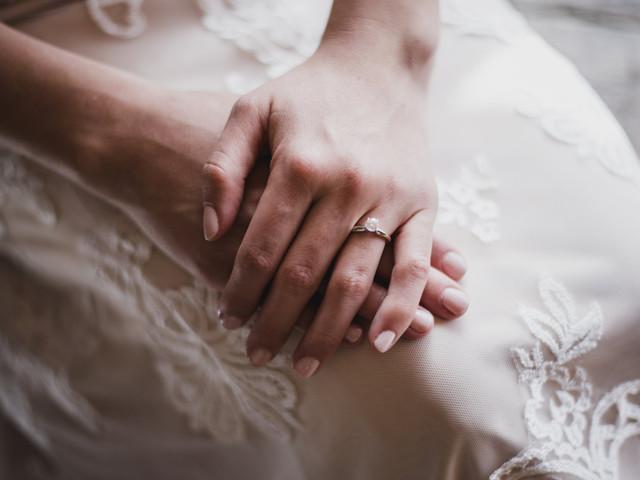 ¿Estás cuidando tus manos para la boda? Los 6 pasos básicos