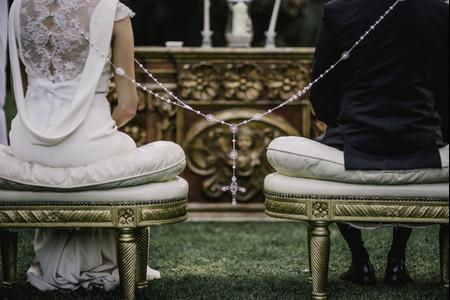 Matrimonios mixtos y disparidad de culto, todo lo que necesitan saber