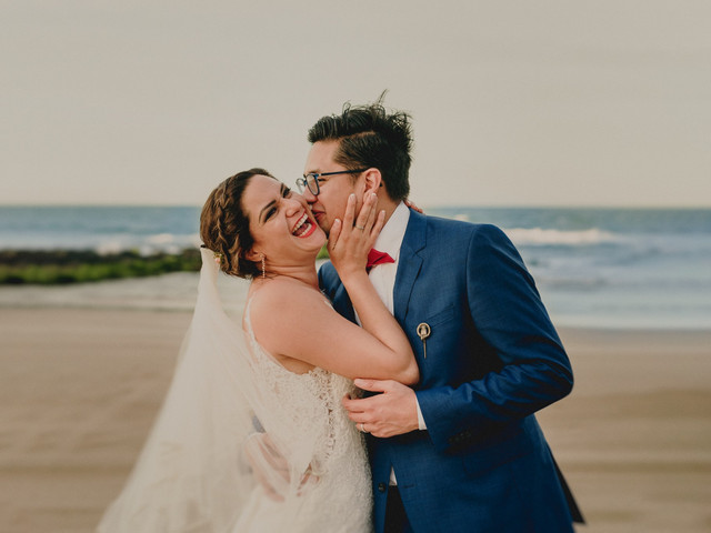 6 sorpresas que harán feliz a tu pareja mientras planean la boda