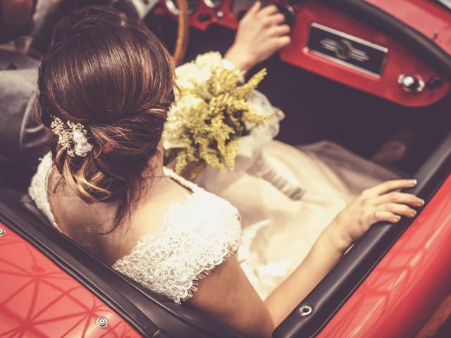 Luna de miel en auto: consejos para que todo marche sobre ruedas