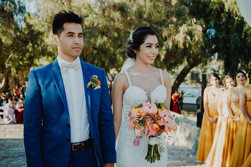 The Perfect Day Wedding