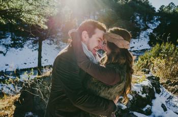 12 motivos para agradecer en pareja el año que termina, ¿tienen algún otro?