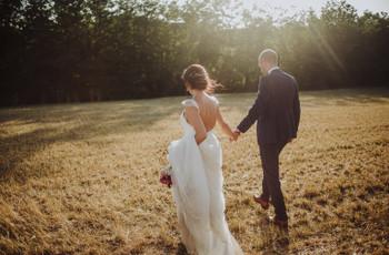 Primera edición del concurso Best Real Wedding, ¿cuál será la ganadora?