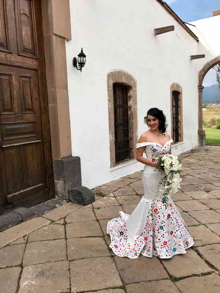 Curielle Bridal