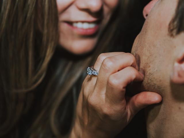 Guía para comprar el anillo de compromiso, ¡que se sepa que se casan!