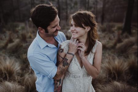 Tatuajes gemelos para parejas, amor que se graba en la piel