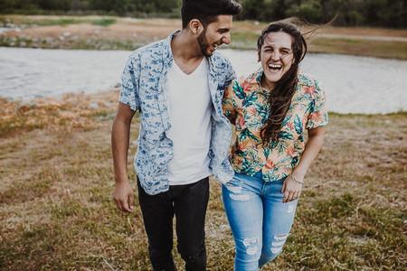 5 expectativas y realidades de la vida en pareja ¡contadas con gifs!