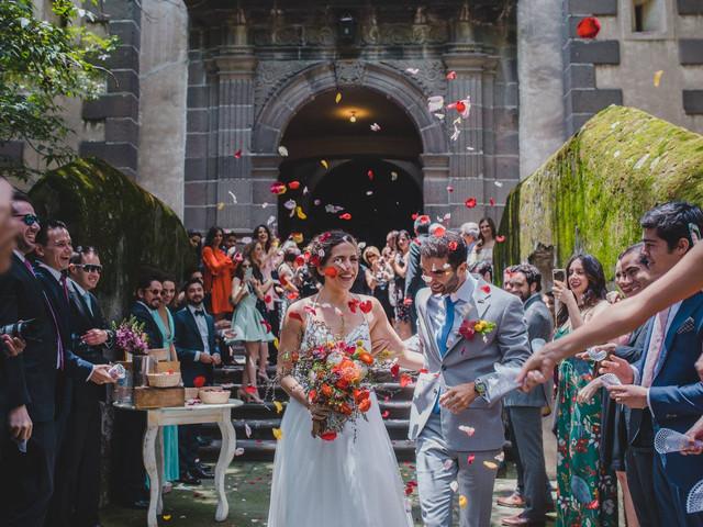 10 ideas para una salida de los novios espectacular: ¡vivan los recién casados!