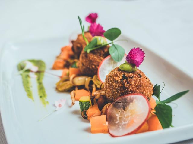 Las mejores ideas de menús para bodas en primavera