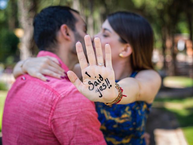 10 preguntas que toda pareja se hace cuando se acaba de prometer