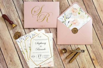 30 textos para invitaciones de boda: ¡la noticia más romántica!