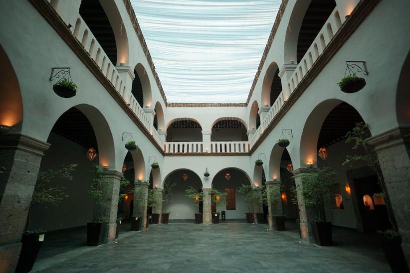 Ex-Convento de Santa Teresa
