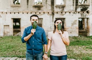 Primer año de casados: cosas que descubren con la convivencia