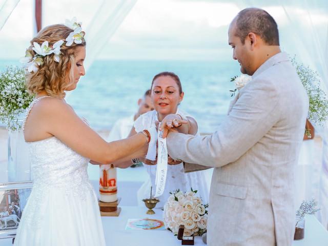 8 preguntas para el oficiante de la ceremonia simbólica de su boda