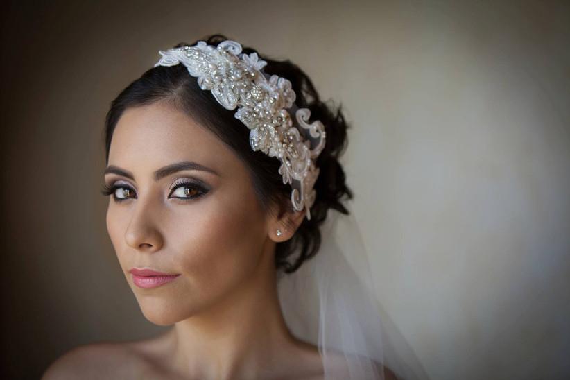 Sandra Hernandez Hair