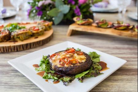 9 consejos para un menú vegetariano en la boda: ¡todo lo que necesitan saber!