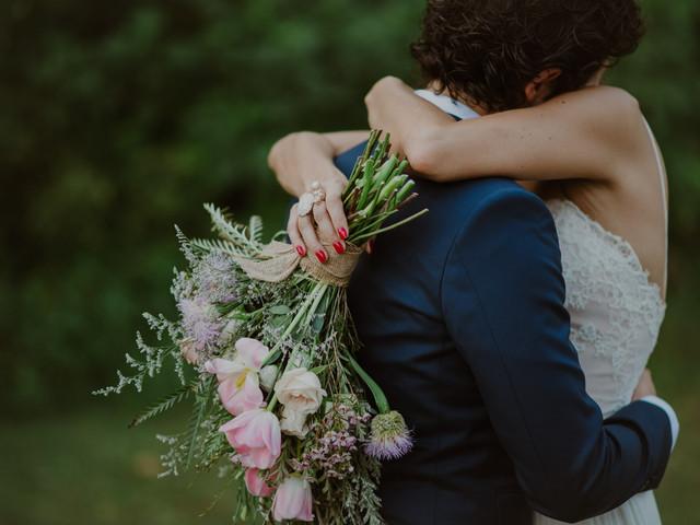 ¿Cómo se celebrarán las bodas después del coronavirus?