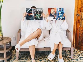 10 servicios de hotel para disfrutar (aún más) en su luna de miel