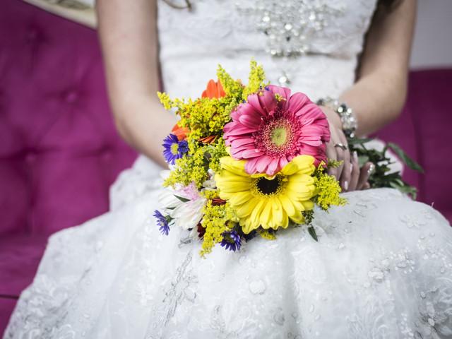 Significado de las flores en su boda: ¡a descifrar sus mensajes!