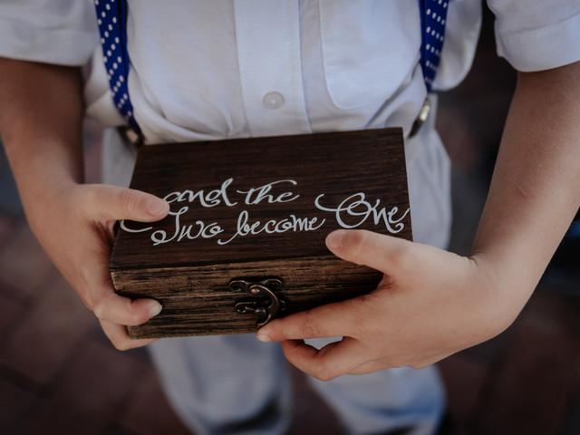 8 consejos para una boda 'handmade' que se vea muy 'pro'