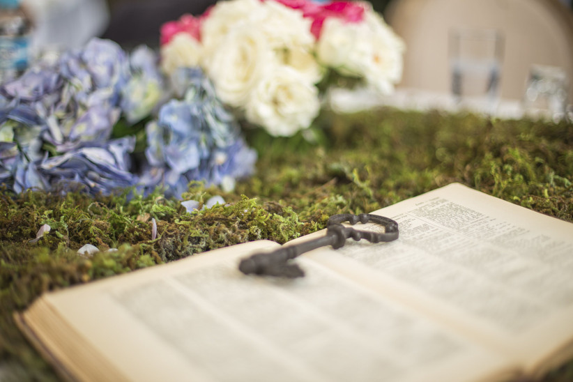 T&A Wedding Planning