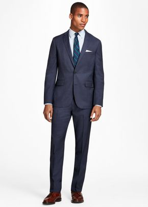 RK00115, Brooks Brothers